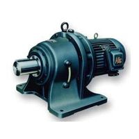 X/B series cycloidal pin wheel gear speed reducer,high speed gearbox reducer