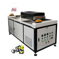 2 in1 Cooling Part Plastic Product Heating Machine thumbnail image