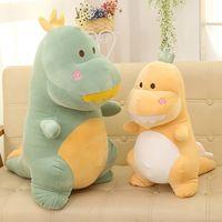 Creative dragon soft toys cute dinosaur doll DS-DG001 thumbnail image