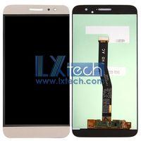 Huawei Nova Plus LCD SCreen Black White Gold thumbnail image