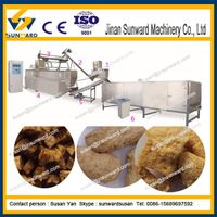 CE high quality soya protein machine thumbnail image