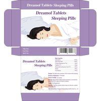 Sleeping Aid Capsules
