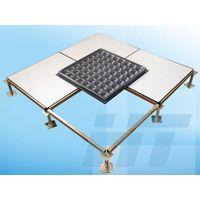 HPL/PVC Access Floor