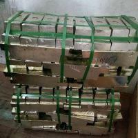 Tin Ingot with Factory price 99.99%