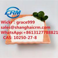 China supplier CAS 10250-27-8 new BMK powder