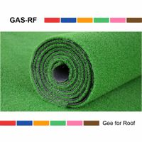 30mm fake synthetic grass for home decor thumbnail image