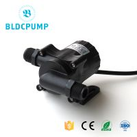 Durability & Reliability Car Water Pump for Automobile Battery Cooling thumbnail image