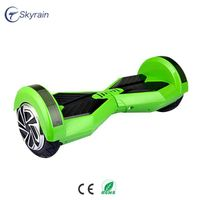 Hoverboard with UL2272 Certification