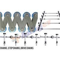 Escalator Step Chain (C001) thumbnail image