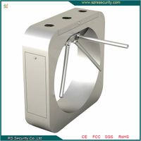 Door Security Access Control RFID Automatic Tripod Turnstile thumbnail image