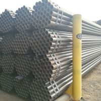 SMLS steel pipe for construction and engineering thumbnail image
