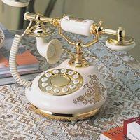 porcelian antique phone thumbnail image