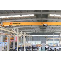 FEM/DIN Single Girder Overhead Crane
