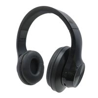Long Distance Metallic Headband Language Learning Bluetooth Headset thumbnail image