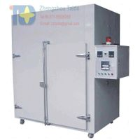 high quality hot air mixing dryer