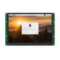 Chipsee 10.1 Inch touch screen Raspberry Pi 3 & 3+ industrial embedded PC computer