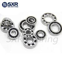 SXR Chrome Steel Gcr15 Deep Groove Ball Bearing 6210 6211 6212 6123 6214 6215 6216 6217 6218 2RS thumbnail image