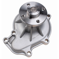 Tractor V3800 Water Pump for Kubota Diesel Engine Parts