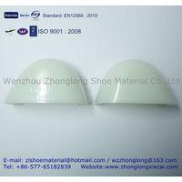 459 plastic toe cap for safety shoes EN12568 200J