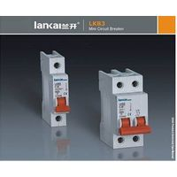 LKB3 Series Mini Circuit Breaker, mcb, MCB, cb, breaker, chopper, BKN