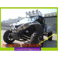 RL 1100CC 4X4 68HP 50KW 4X4 sand buggy golf cart snow kart petrol buggy utv atv gasoline carting