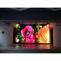 3 IN 1 SMD 1R1G1B full color HD P4.81 indoor led advertising display
