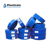 PVC layflat hose Good flexibility PVC Layflat Hose PVC Layflat Hose supplier thumbnail image