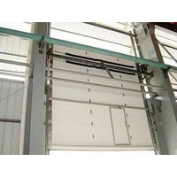 automatic industrial door thumbnail image