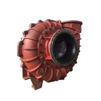 TDT Desulphurization Pump/FGD Pump