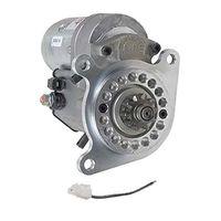 Tractor Starter Motor For Aveling Barford/Case/David/Ford New Holland,9142765 thumbnail image