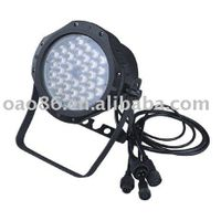 LED201,high power waterproof LED PAR light thumbnail image