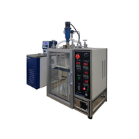 R-201 Model High Pressure Stirred Reactor System(Metal)