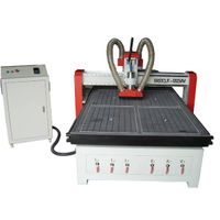 Versatile Woodworking Engraving Machine FASTCUT