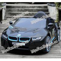 new design mini model battery power double motors children ride electric toy car thumbnail image