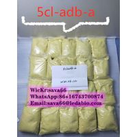 5cl-Adb-A Research Chemical Powders 5cladba 99.9% Purity CAS 137350-66-4(WicKr:sava66) thumbnail image