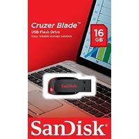 SanDisk Cruzer Blade 16 GB Pendrive