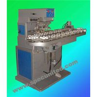 pad printing machine for bottle cover