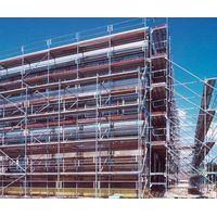 Used Scaffolding System - Layher Blitz speedy scaff thumbnail image