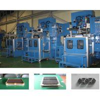 Powder Compacting Press Arrange Machine thumbnail image