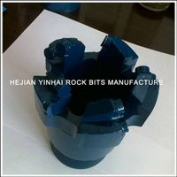 PDC Core Drill Bit for Water Well Drilling thumbnail image