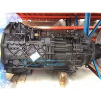 Germany ZF Transmission 16s1850od for Dongfeng Truck thumbnail image