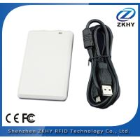 860~960mhz 30dbi 50cm usb mini uhf rfid reader writer