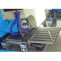 CNC automobile steering rack milling machine