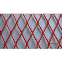 Polyester Raschel Net,white,Reinforce,210D