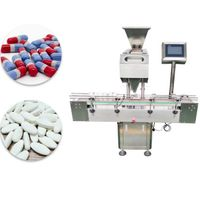 GS Series automatic tablet and capsule counting machine
