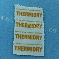garment heat transfer label China supplier thumbnail image