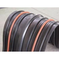 Superior expansion neoprene rubber waterstop strip