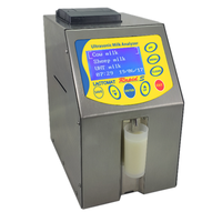 Lactomat Rapid S milk analyzer