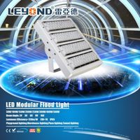 120lm/w Leyond 50w-500w LED Flood Light LED Module Light floodlight
