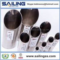 ASTM A269/ASME SA269 seamless stainless steel pipe 304/304L/316/316L